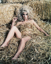 This is an image of 233489 Stella Stevens Photograph & Poster