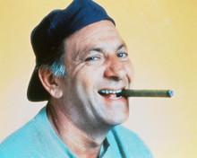 This is an image of 234125 Jack Klugman Photograph & Poster