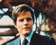 This is an image of 234137 Jack Lord Photograph & Poster