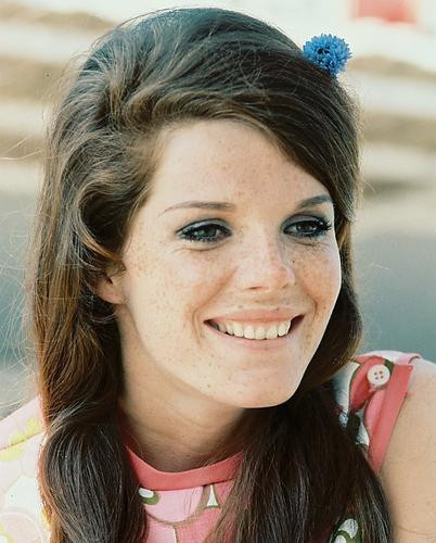 This is an image of 235005 Samantha Eggar Photograph & Poster