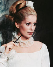 This is an image of 237118 Catherine Deneuve Photograph & Poster