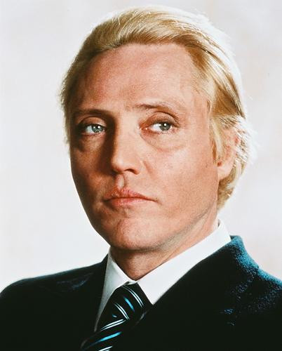 This is an image of 237756 Christopher Walken Photograph & Poster