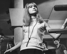 This is an image of 174846 Judy Geeson Photograph & Poster