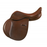 Camelot™ Child's Close Contact Saddle