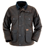 Under the Wire Oilskin Jacket