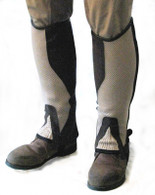 Smith Worthington-Mesh Half Chaps