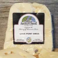Cave Point Swiss