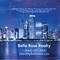Chicago Skyline Real Estate Lip Balm Tube