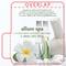 Spa Supplies on White Backdrop Lip Balm Tube