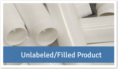 Unlabeled/Filled Product