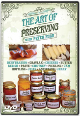 The Art Of Preserving with Peter Ford