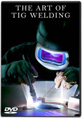 THE ART OF TIG WELDING