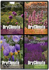 DRY CLIMATE GARDENING SERIES