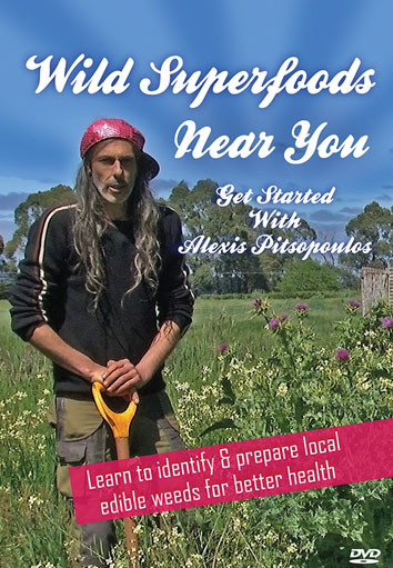WILD SUPER FOODS NEAR YOU Get Started with Alexis Pitsopoulos