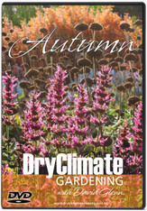 DRY CLIMATE GARDENING with David Glenn - Autumn