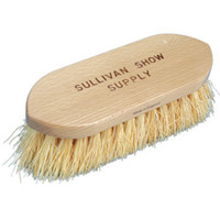 Sullivan Supply Rice Root Brush - Medium