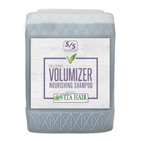 Sullivan Supply Vita Hair Volumizer Nourshing Shampoo Five Gallon Jug