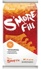 Multi-species supplement for swine, cattle, goats and sheep provides fill for a variety of animals. Fed as sole ration, Sunglo® S'More FillTM will enhance show day fill faster than grains alone. Highly palatable formula encourages consumption and helps reduce waste. Important Management Tips:  Always provide access to fresh, clean water. Check weight gains at set time intervals and adjust daily feeding rate as needed until target weight is reached. Always transition slowly from one ration to another to help avoid digestive upset. There are a variety of ways to feed Sunglo® S'More FillTM:  Hand feed as a top dress at the rate of  0.5 to 1.0 lb. per head, per day. Mix with water, soak overnight and feed  for extra fill. Use as a sole ration to enhance show day fill. Add 100 lb. per ton of Sunglo® S'More FillTM show supplement as a supplemental add pack to quality show feeds. Guaranteed Analysis  Protein: 11.00% Fat: 5.50% Fiber: 10.00% Lysine: 0.50% Calcium (Min): 0.10% Calcium (Max): 0.40% Phosphorus (Min): 0.35%