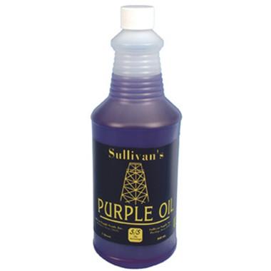Sullivan Supply Purple Oil Adhesive Remover