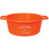 Sullivan Supply Orange SMART Feed Pan