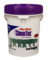 MoorMan's ShowTec Lean Maximizer