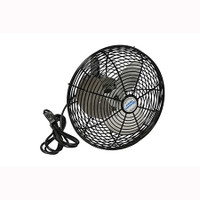 "Sullivan's 12"" Cool Breeze Livestock Fan"