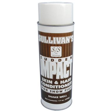 Sullivan Supply Sudden Impact Pig Conditioner