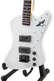 Miniature Guitar THUNDERBIRD Bass White