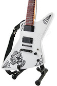 Miniature Guitar James Hetfield Papa Het Metallica
