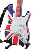 Miniature Guitar The British Invasion 1960s and 1970s