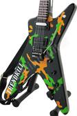 Miniature Guitar Dean Dimebag Darrell TRENDKILL