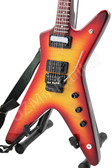 Miniature Guitar Dean FBD Dimebag Tribute ML