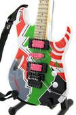 Miniature Guitar Steve Vai V.A.I. Tom Anderson