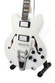 Miniature Guitar Chris Isaak ES-345