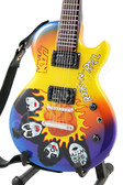 Miniature Guitar KISS Rock N Roll Epiphone