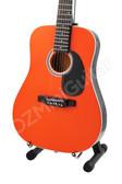 Miniature Acoustic Guitar Eric Clapton Martin