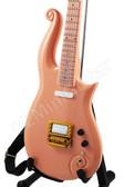 Miniature Guitar PRINCE Cloud Peach