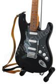 Miniature Guitar Bryan Adams KATE MOSS