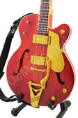 Miniature Guitar Chet Atkins Gretsch