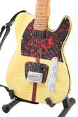 Miniature Guitar Prince Tele