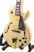 Miniature Guitar George Benson Signature Natural GB10