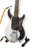 Miniature Guitar Burns Hank Marvin