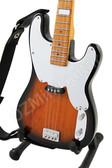 Miniature Guitar Sting Precision Bass