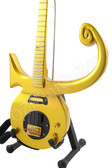 Miniature Guitar Prince Gold SYMBOL