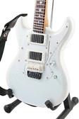 Miniature Guitar RAMMSTEIN White