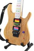 Miniature Guitar Jason Becker Signature