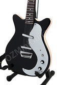 Miniature Guitar Jimmy Page DANELECTRO