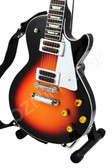 Miniature Guitar SLASH Tobacco Sunburst