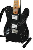 Miniature Guitar Classic Series 72 Deluxe