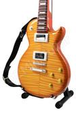 Miniature Guitar Gary Moore